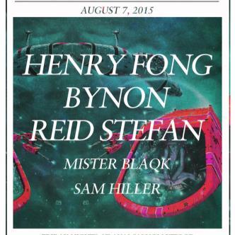 Henry Fong, Bynon, Reid Stefan-img