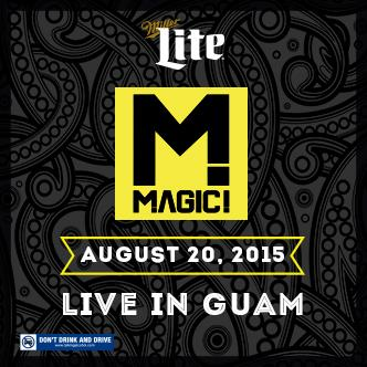 MAGIC! LIVE IN GUAM-img