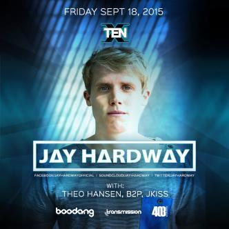 Jay Hardway - YYC-img