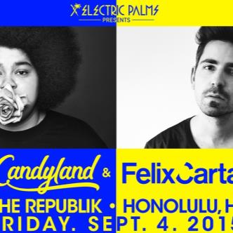 Candyland x Felix Cartal-img