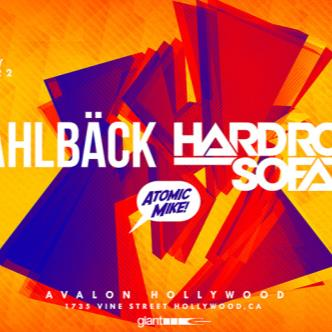 John Dahlback - Hard Rock Sofa-img