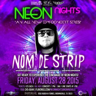 NEON NIGHTS - NOM DE STRIP-img