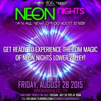 Neon Nights - Brownsville, TX-img