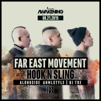Far East Movement & Hook N Sling-img