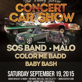 Central Valley Groove Concert Car Show-img