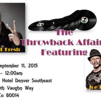 The Throwback Affair-img