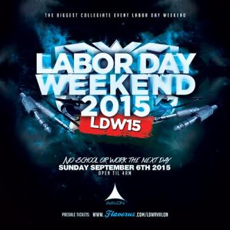 Labor Day Weekend Avalon-img