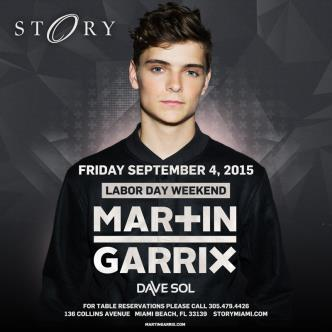 Martin Garrix STORY-img