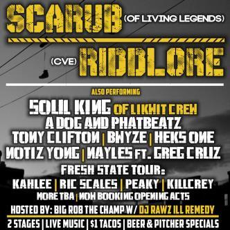 #showcase626 Scarub &Riddlore-img