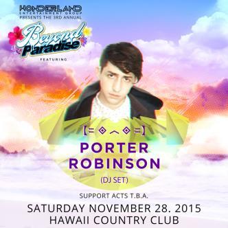 Beyond Paradise Music Festival-img