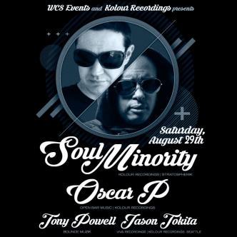 WCS Events - Soul Minority-img