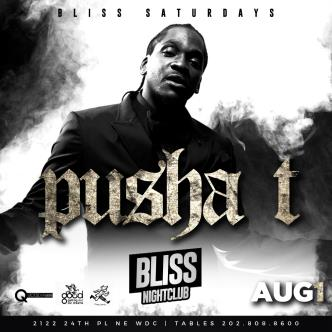 PUSHA T at BLISS-img