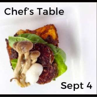 Chef's Table - SAMPLE TICKET-img