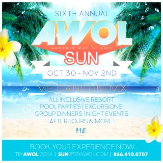 AWOL Sun - 3 Person Packages-img