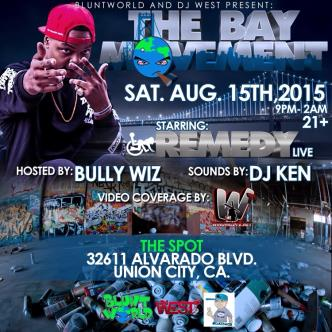 The Bay Movement-img