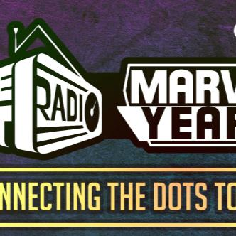 Late Night Radio/Marvel Years-img