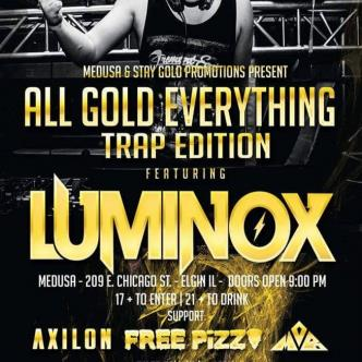 All Gold Everything: Trap Edition-img