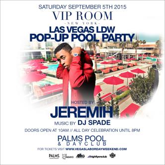 Labor Day Weekend at Palms Pool with Jeremih-img
