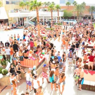 Labor Day Weekend at Palms Pool Las Vegas w/Guest Host!-img