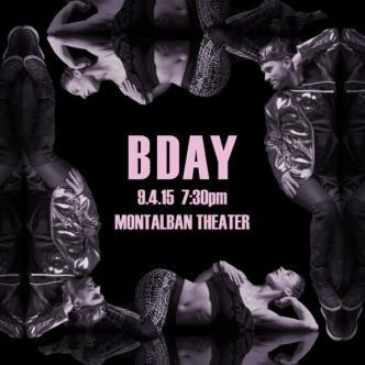 BDAY-- Beyonce's 34th Birthday Celebration!-img