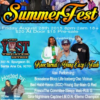 West Coast SummerFest-img