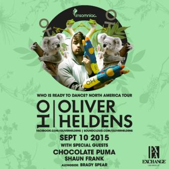 Oliver Heldens with Chocolate Puma & Shaun Frank-img