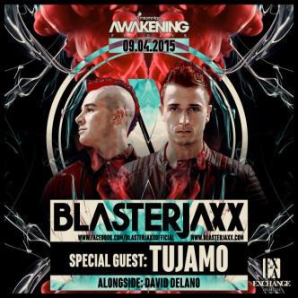 Awakening ft. Blasterjaxx & Tujamo-img