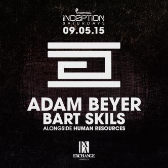 Inception ft. Drumcode Night: Adam Beyer & Bart Skils-img