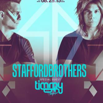 STAFFORD BROTHERS|TIMMY TRUMPET-img