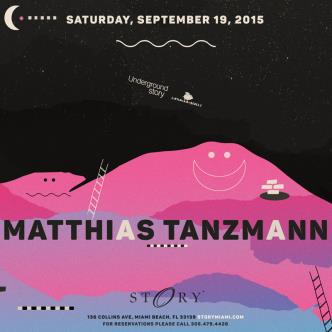 Matthias Tanzmann #UndergroundStory-img