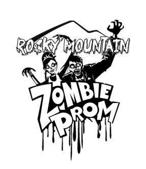 Rocky Mountain Zombie Prom: Main Image