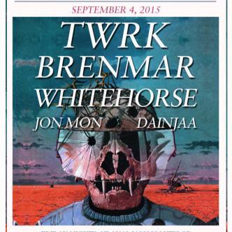 TWRK, Brenmar, Whitehorse-img