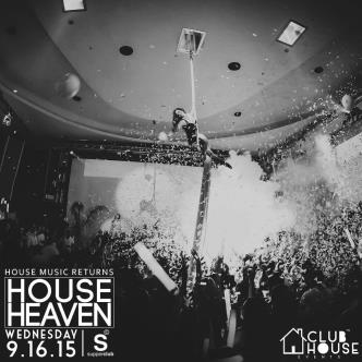 House Heaven @ Supperclub-img
