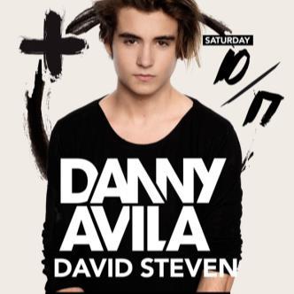 Danny Avila, David Steven-img