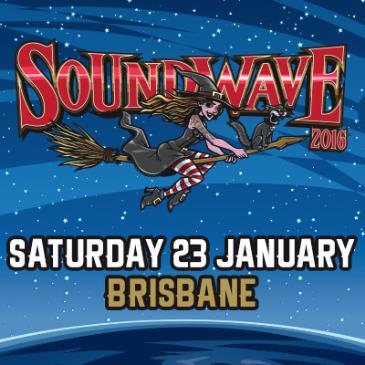 Soundwave Festival - Brisbane