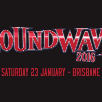 Soundwave Festival - Brisbane