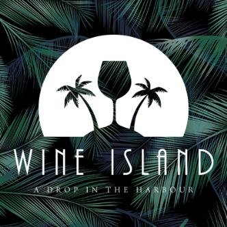 Wine Island Saturday 11:30-2:30PM