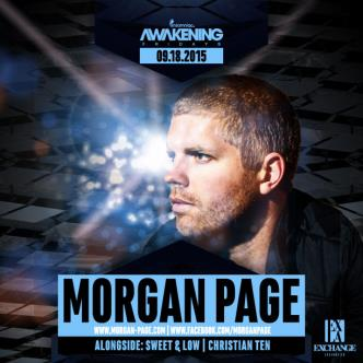 Awakening ft. Morgan Page-img