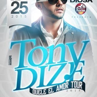 Tony Dize en Los Angeles-img