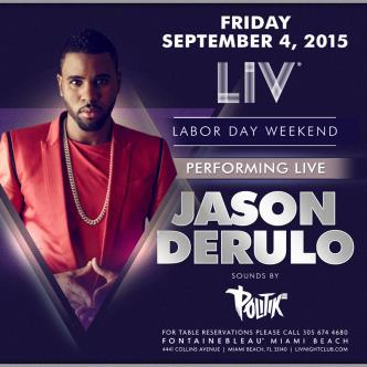 Jason Derulo (Live Performance) LIV-img