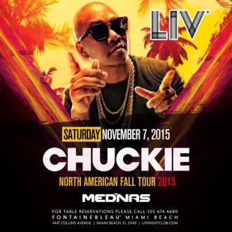 Chuckie LIV-img