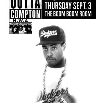 N.W.A. | Dj Yella | Straight Outta Compton-img