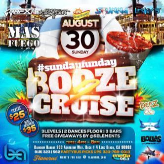 Booze Cruise Pt. 2-img