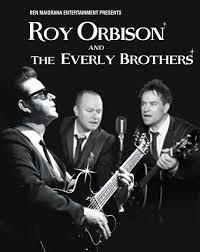 Roy Orbison & The Everly Brothers: Main Image