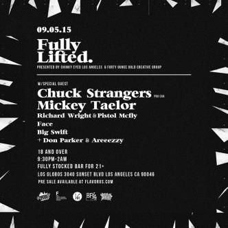 Chuck Strangers (#ProEra) + Mickey Taelor-img