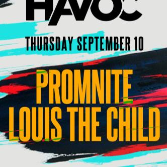 Havoc ft. PROMNITE & Louis the Child-img