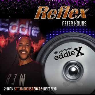 REFLEX: EDDIE X-img