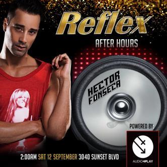 REFLEX: AUDIO4PLAY-img