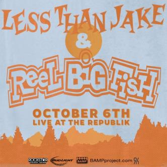 Reel Big Fish & Less than Jake-img