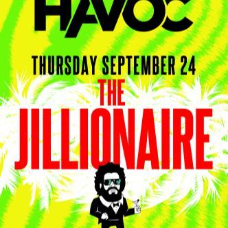 Havoc ft. Jillionaire (18+)-img
